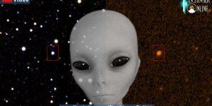 """Neue Ergebnisse bei der Suche nach den """"Super-Aliens"""" vom Stern KIC 8462852: nichts zu hören - nichts zu sehen (Bilder: WikiCommons/gemeinfrei & Pixabay/gemeinfrei / Montage: Fischinger-Online)"""