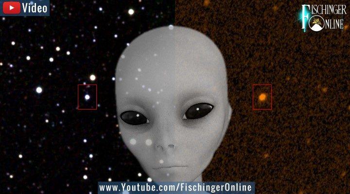 """VIDEDO: Neue Ergebnisse bei der Suche nach den """"Super-Aliens"""" vom Stern KIC 8462852: nichts zu hören – nichts zu sehen"""