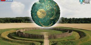 VIDEO: Astronomen der Steinzeit: zu Besuch bei der Himmelsscheibe von Nebra und beim Sonnenobservatorium von Goseck (Bilder: PixaBay/gemeinfrei & Arche Nebra / Bearbeitung: Fischinger-Online)