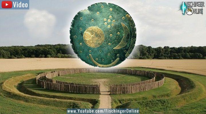 VIDEO: Astronomen der Steinzeit – zu Besuch bei der Himmelsscheibe von Nebra und beim Sonnenobservatorium von Goseck