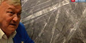 """Auf den Spuren der Rätsel von Nazca in Peru: Das Crowdfunding-Projekt """"Nazca III"""" (Bilder: D. Renner / E. v. Däniken / Bearbeitung/Montage: Fischinger-Online)"""