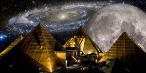 Die Saison 2019 des Galileo-Park Lennestadt hat begonnen - und steht diesmal ganz im Zeichen des Universums (Bilder: NASA/gemeinfrei / Galileo-Park / Montage: Fischinger-Online)