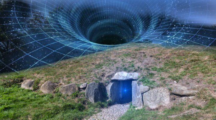 Eine UFO-Entführung und Zeitreise mit dem Volk der Zwerge …