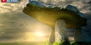 Archäologen und Gen-Forscher auf den Spuren der Megalithkultur: Neue Studie veröffentlicht (Bild: PixaBay/gemeinfrei / Bearbeitung: Fischinger-Online)