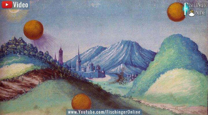 VIDEO: Wunderzeichen - Rätselhafte Erscheinungen am Himmel und darüber hinaus - Vortrag von Fischinger-Online 2019