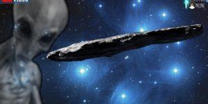VIDEO: Neue Studie zum Objekt Oumuamua erschienen: Es könnte doch Alien-Technologie sein - von den Plejaden ... (Bilder: NASA & PixaBay/gemeinfrei / Montage/Bearbeitung: Fischinger-Online)