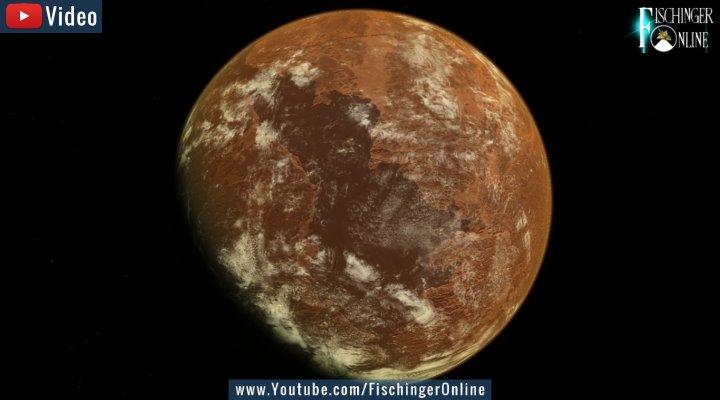 VIDEO: Außerirdisches Leben bei unserem Nachbarn Alpha Centauri immer wahrscheinlicher (Bild: NASA)