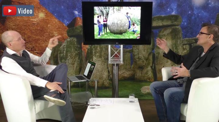 VIDEO: Interview - Lars A. Fischinger im Gespräch mit Robert Stein von NuoViso.tv (Bild: YouTube-Screenshot)