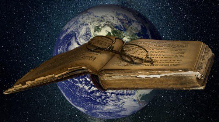 ARTIKEL: Moderne Kenntnisse der Astronomie in alten Überlieferungen