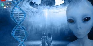 VIDEO: Lehrer der Oxford University glaubt Aliens züchten eine neue Rasse um die Erde zu besiedeln! (Bilder: PixaBay/gemeinfrei / Bearbeitung & Montage: Fischinger-Online)