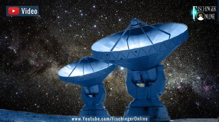 """VIDEO: """"Breakthrough Listen"""" und die Suche nach Aliens: sie blieb (bisher) erfolglos"""