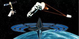 """""""Wir müssen auch im Weltraum wachsam sein!"""": NATO will sich für einen Krieg im Weltraum rüsten"""