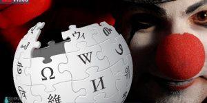VIDEO: Wikipedia Witzbolde - Spaßvögel im Online-Lexikon