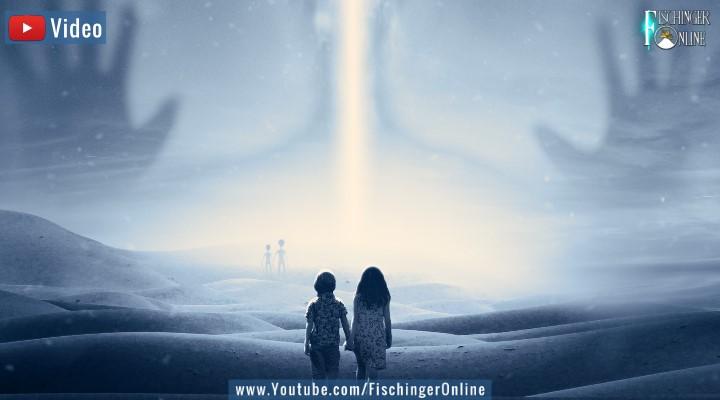 """VIDEO: """"Außerirdische entführen unsere Kinder"""" - """"Seltsames"""" vom Buchmarkt zu UFO-Entführungen (Bild: PixaBay/gemeinfrei)"""