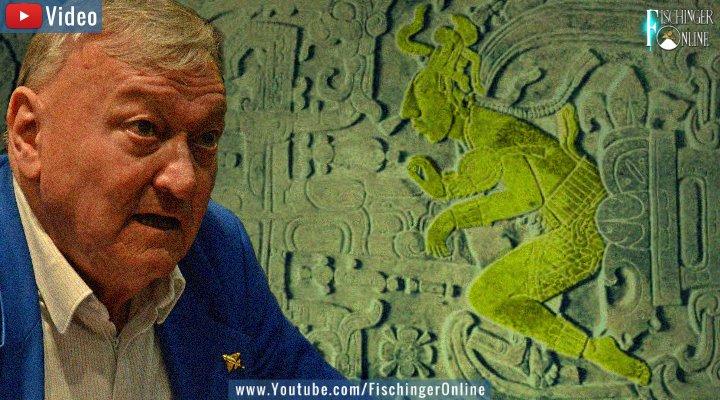 VIDEO: Der Däniken-Boom - Erich von Däniken und die Ancient Aliens (Bilder. D. Herper / Fischinger-Online / Montage: Fischinger-Online)