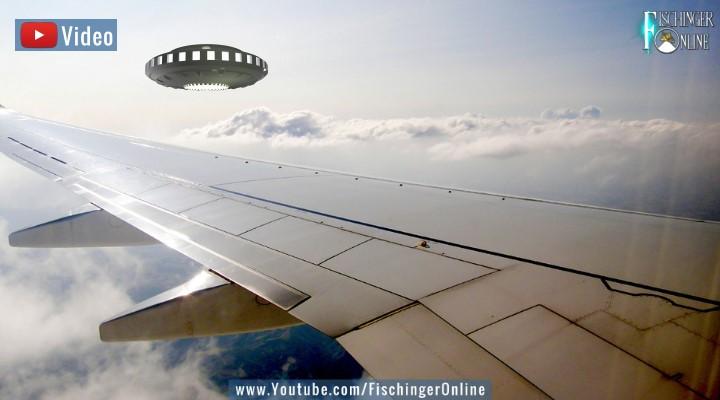 VIDEO: Peruanische Luftwaffe bestätigt UFO-Sichtungen in der Nähe des Flughafens von Lima (Bilder: PixaBay/gemeinfrei / Montage: Fischinger-Online)