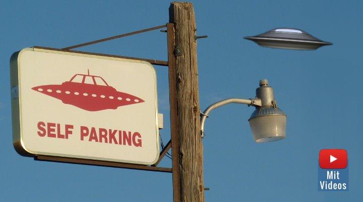 """""""Sturm auf die Area 51"""" und das Festival Alien-Stock: Behörden bereiten sich auf Notstand vor (Bilder: PixaBay/gemeinfrei / Montage: Fischinger-Online)"""