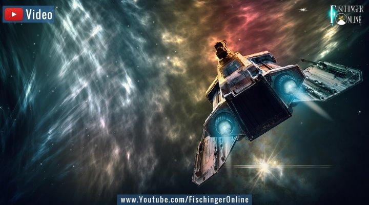 VIDEO: Außerirdische lassen sich Zeit bei der Besiedelung der Galaxis - Waren aber vielleicht schon hier (Bild: PixaBay/gemeinfrei)