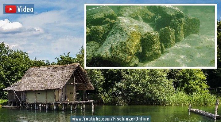 """VIDEO: Neues vom """"Stonehenge im Bodensee"""": Die Hügel haben Menschen vor 5.500 Jahren gebaut (Bilder: PixaBay/gemeinfrei & Amt für Archäologie/Thurgau)"""