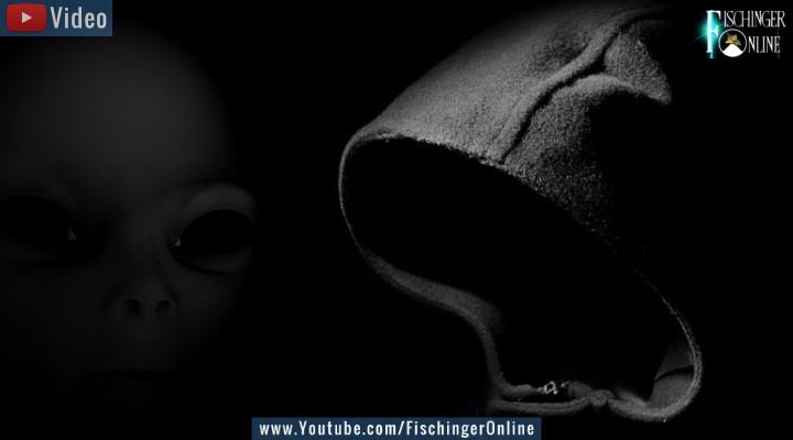 """VIDEO: """"Die fremde Macht: MKULTRA, Mind Control, rituelle Gewalt und eine globale Agenda"""" / Vortrag von Dr. Marcel Polte, 2019 (Bilder: PixaBay/gemeinfrei / Montage: Fischinger-Online)"""