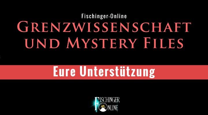 Eure Unterstützung für die Arbeit von Fischinger-Online