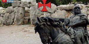 VIDEO: Geheimnisvolles Mallorca: Von der Steinzeit bis zum Untergang der Templer (Bilder: PixaBay/gemeinfrei / Montage: Fischinger-Online)