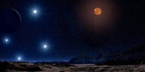 """Ehemalige Astronautin: """" Außerirdische existieren und sind vielleicht schon hier"""" (Bild: PixaBay/gemeinfrei)"""