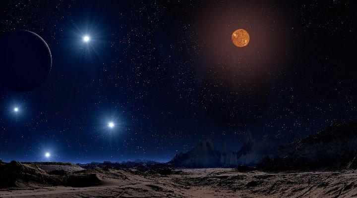 """Ehemalige Astronautin: """"Außerirdische existieren und sind vielleicht schon hier"""" (Bild: PixaBay/gemeinfrei)"""