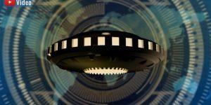 VIDEO: Wie kommunizieren eigentlich UFOs? Und warum bekommen wir davon nichts mit? (Bilder: PixaBay/gemeinfrei / Bearbeitung: Fischinger-Online)