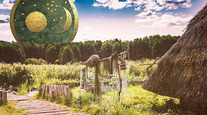 Archäologie und Wahrheit: Alles eine Frage der Interpretation (Bilder: PixaBay/gemeinfrei / Montage: Fischinger-Online)
