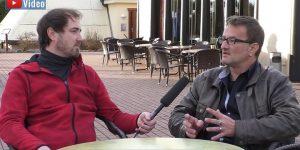 VIDEO: Aus dem Tagebuch eines Grenzwissenschaftlers: Im Gespräch mit Lars A. Fischinger (Bild: YouTube-Screenshot / NuoViso)