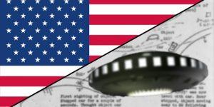 Umfrage: Die Mehrheit der Amerikaner wollen die vollständige Freigabe von UFO-Akten (Bilder: PixaBay/gemeinfrei / Montage: Fischinger-Online)