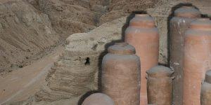 Alle Qumran-Schriften im weltberühmten Museum der Bibel in Washington sind gefälscht! (Bilder: Fischinger-Online)