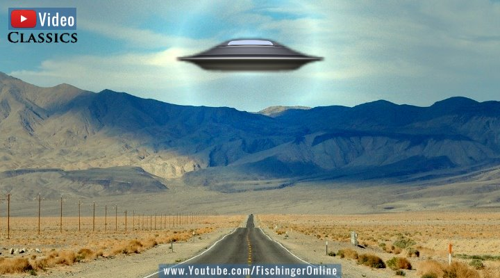 Grenzwissenschaft Classics Videos, Folge #30: Dreamland - Das Geheimnis von Area 51 (Bilder: PixaBay / Montage: Fischinger-Online)