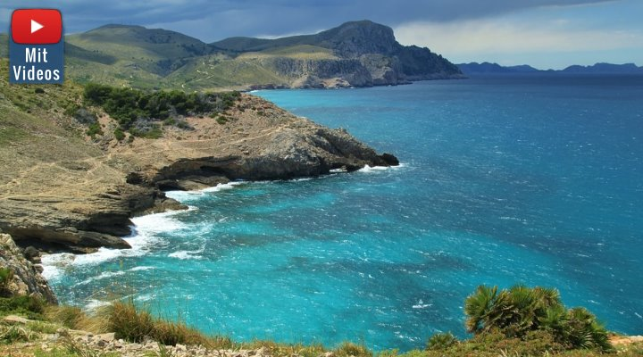 Neue Studie: Gen-Forscher auf den Spuren der ersten Seefahrer und Siedler der Steinzeit auf den Mittelmeerinseln (Bild: PixaBay/gemeinfrei)