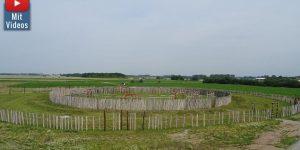 """Ringheiligtum Pömmelte, das """"deutsche Stonehenge"""": Ausgrabungen gehen trotz Corona noch in diesem Monat weiter (Bild: WikiCommos / T. Maue / CC BY-SA 2.0)"""