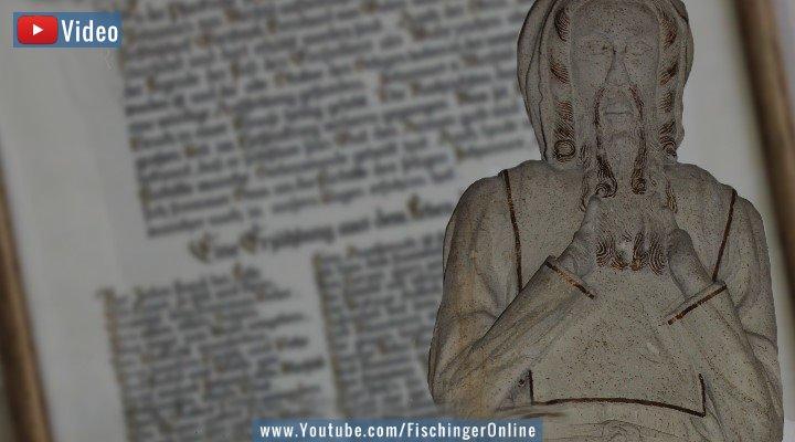 VIDEO: Das Wunder von Lette: Paranormales vor der Haustür (Bilder & Montage: Fischinger-Online)