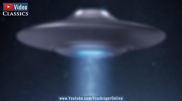 """Grenzwissenschaft Classics Videos, Doppelfolge 38 und 39: """"UFOs: Jetzt kommen sie!"""" (Bild: PixaBay/gemeinfrei / Bearbeitung: Fischinger-Online)"""