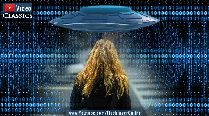 Grenzwissenschaft Classics Videos, Folge #40: Science und Fiction im jungen Internet von 1997 (Bild: PixaBay/gemeinfrei / Bearbeitung: Fischinger-Online)
