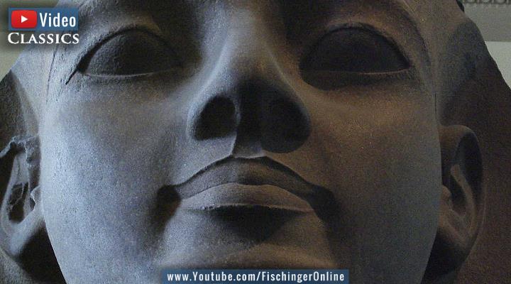 VIDEO: Grenzwissenschaft Classics, Folge 42: Mumien, Pharaonen und Pyramiden in Ägypten: Sehnsucht nach Unsterblichkeit (Bild: Fischinger-Online)