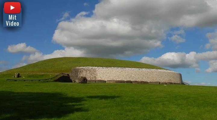 Irlands Herrscher der Steinzeit: DNA-Analysen weisen auf Inzest innerhalb der Eliten hin + Video (Bild: PixaBay/gemeinfrei)