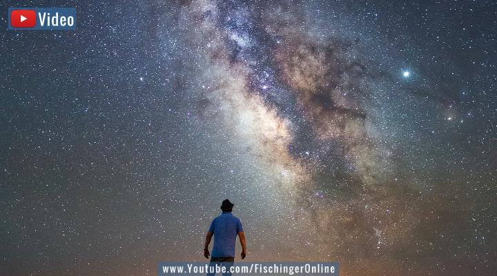 Video: Studie: 36 außerirdische Zivilisationen in unserer Milchstraße? Wie kommen Astronomen zu diesem Ergebnis? (Bild: PixaBay/gemeinfrei)