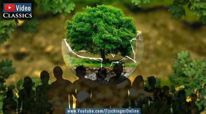 """VIDEO: Grenzwissenschaft Classics Folge 45: """"Morgen geht die Welt unter!"""" Die Grenzen des Wachstums (1999) (Bilder: PixaBay/gemeinfrei / Montage: Fischinger-Online)"""