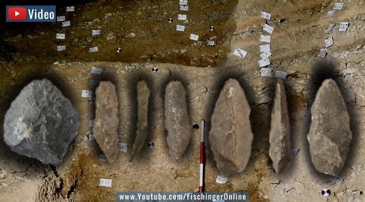 VIDEO: Sensationelle Funde in Mexiko: Wurde Amerika bis zu 17.000 Jahre früher besiedelt?