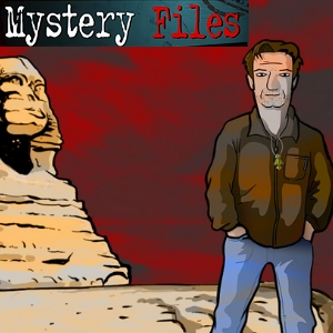 Mystery Files Blog von Lars A. Fishcinger