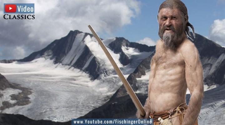 Classics Folge, Folge 49: Ötzi und seine Welt (Bilder: Südtiroler Archäologiemuseum/EURAC / Bearbeitung Fischinger-Online)