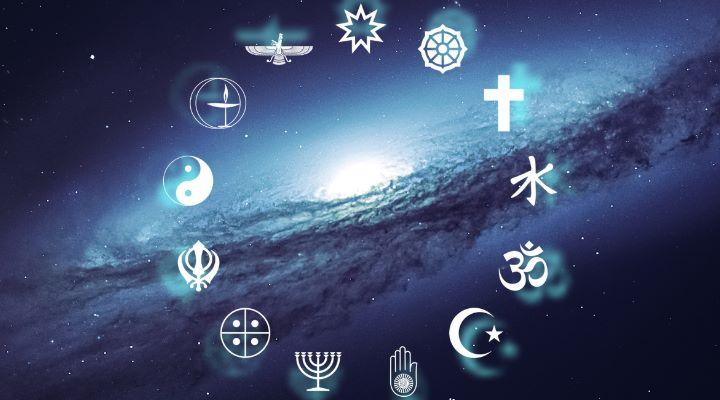 Theologie-Professor versus Prä-Astronautik - ein interessanter Vortrag um die Astronautengötter