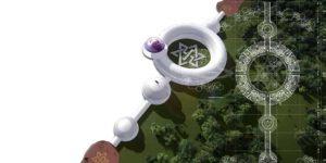 """Die UFO-Sekte Rael-Bewegung gründet das erste """"Bündnis für außerirdische diplomatische Kontakte"""" - die Ziele sind klar (Bild: rael.org)"""
