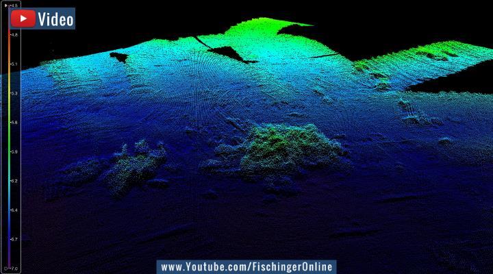 Forscher untersuchen 3500 Jahre altes Hügelgrab im Süßen See bei Halle (Bild: Landesamt für Denkmalpflege und Archäologie Sachsen-Anhalt)