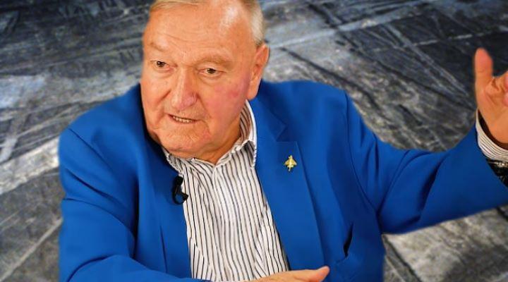Rassismusvorwürfe gegen Erich von Däniken: Das sagt der Astronautengötter-Jäger selber dazu (Bilder: Archiv Fischinger-Online/ E. v. Däniken)